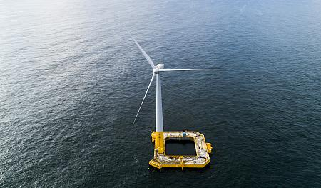 Ideol floating offshore wind