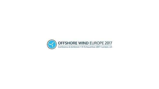 Offshore wind Europe (by Wind Energy Update)